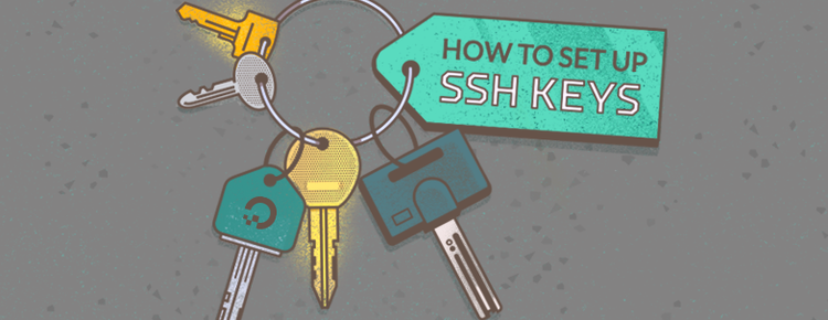 DigitalOcean SSH Keys Permission Denied